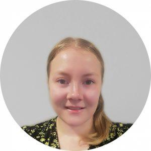 Michelle van Blijderveen